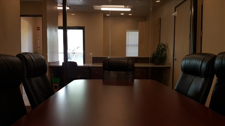 Emerald Business Plaza, 8987 W Flamingo Rd Office Space - Las Vegas