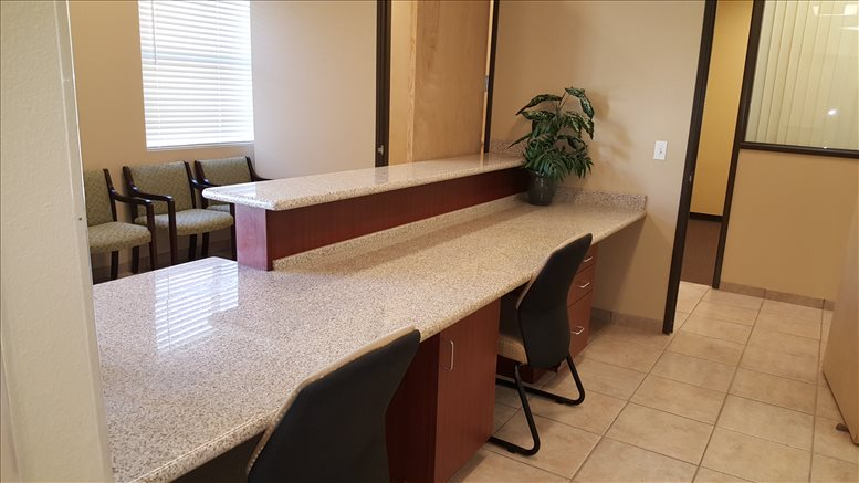 Emerald Business Plaza, 8987 W Flamingo Rd Office for Rent in Las Vegas