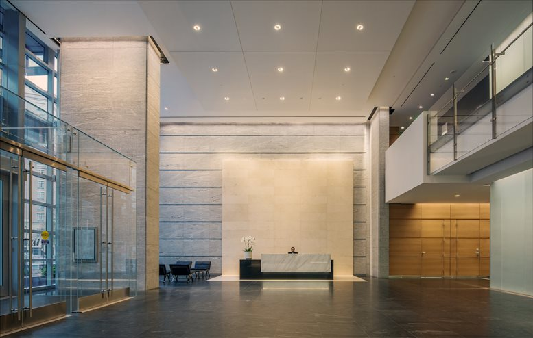 Photo of Office Space on 600 Massachusetts Ave. NW, Suite 250 Washington DC
