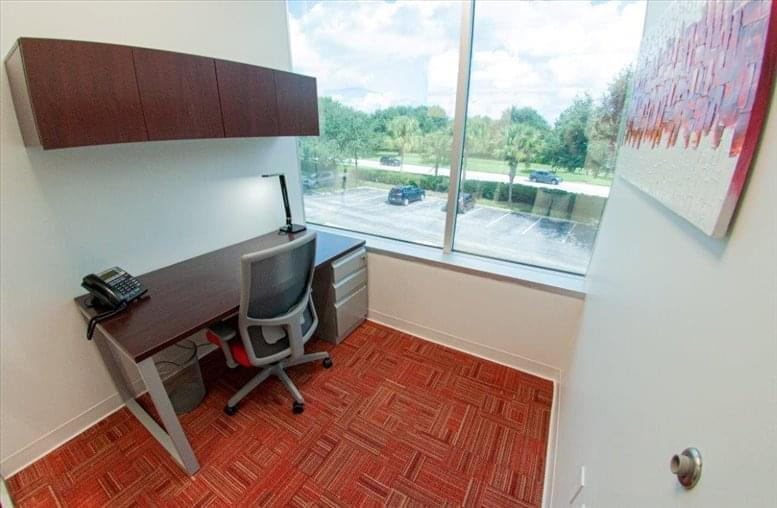 Photo of Office Space available to rent on 6000 Metrowest Blvd, Orlando