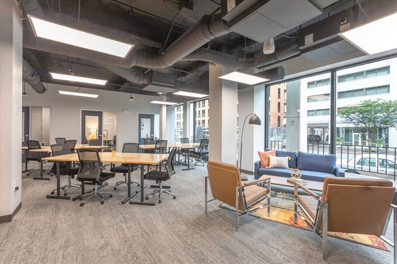 Office for Rent on 1122 Lady Street Columbia