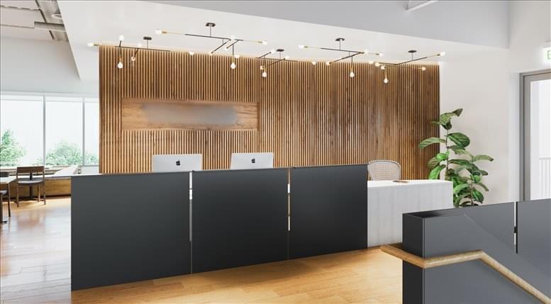 3400 Oak Grove Ave Office Space - Dallas