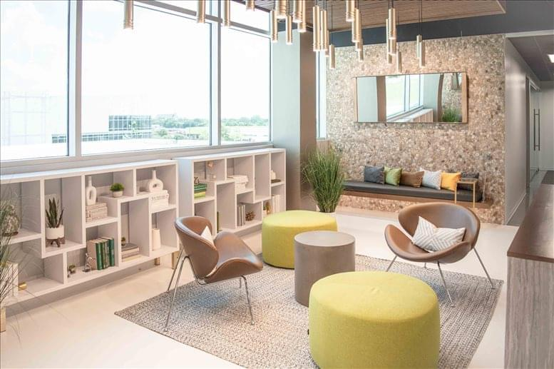 Picture of AllenPlace, 450 Century Pkwy, Downtown Office Space available in Allen