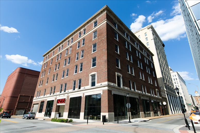Photo of Office Space available to rent on 730 Chestnut St, Chattanooga