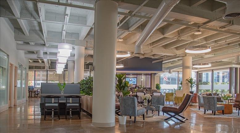 1001 Wilshire Boulevard Office Space - Los Angeles