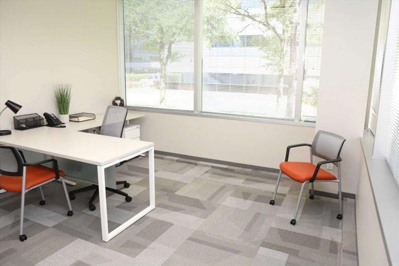 Photo of Office Space on Park Ten Plaza, 15115 Park Row, Energy Corridor Houston