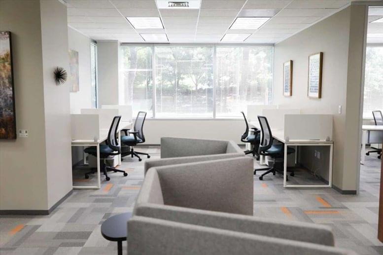 Park Ten Plaza, 15115 Park Row, Energy Corridor Office for Rent in Houston