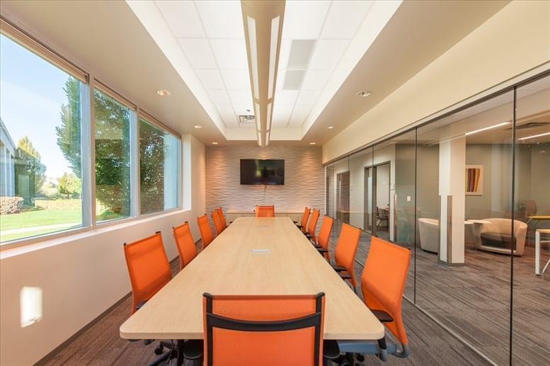Office for Rent on Park Ten Plaza, 15115 Park Row, Energy Corridor Houston