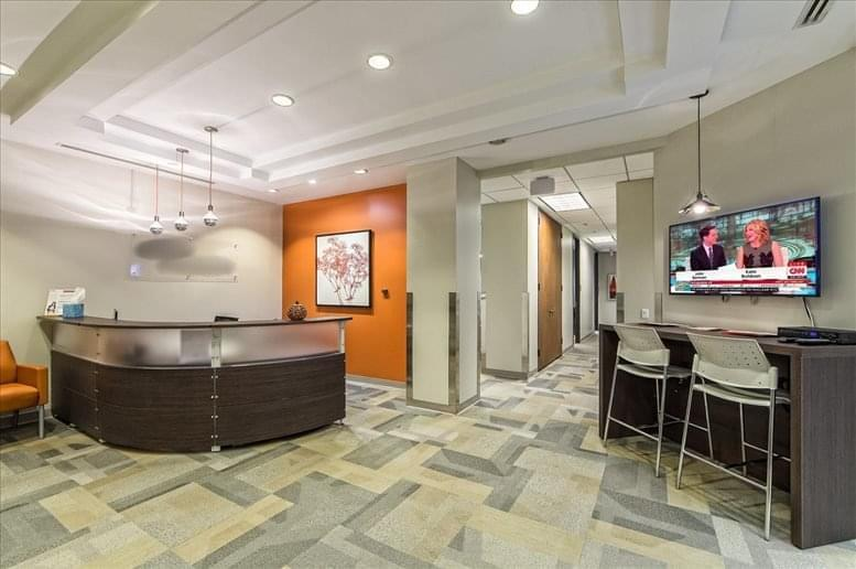 Photo of Office Space available to rent on Park Ten Plaza, 15115 Park Row, Energy Corridor, Houston