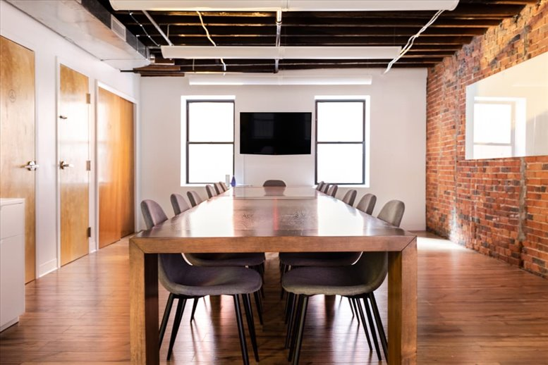 87 Wendell St Office Space - Boston