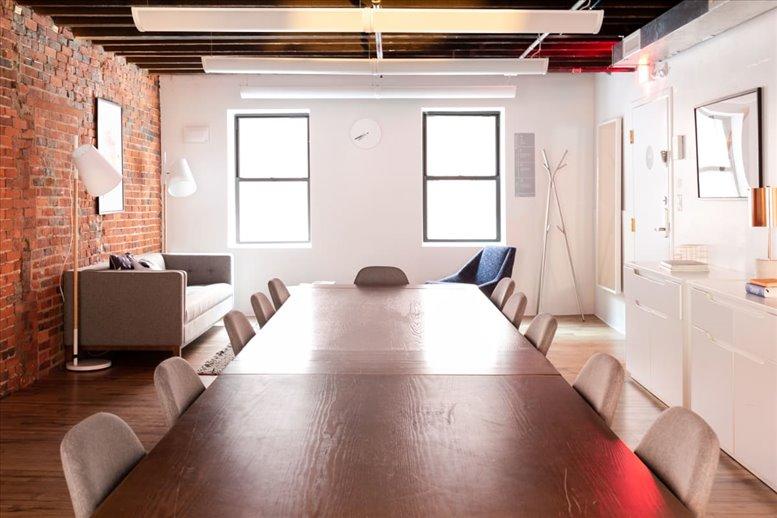 Office for Rent on 87 Wendell St Boston