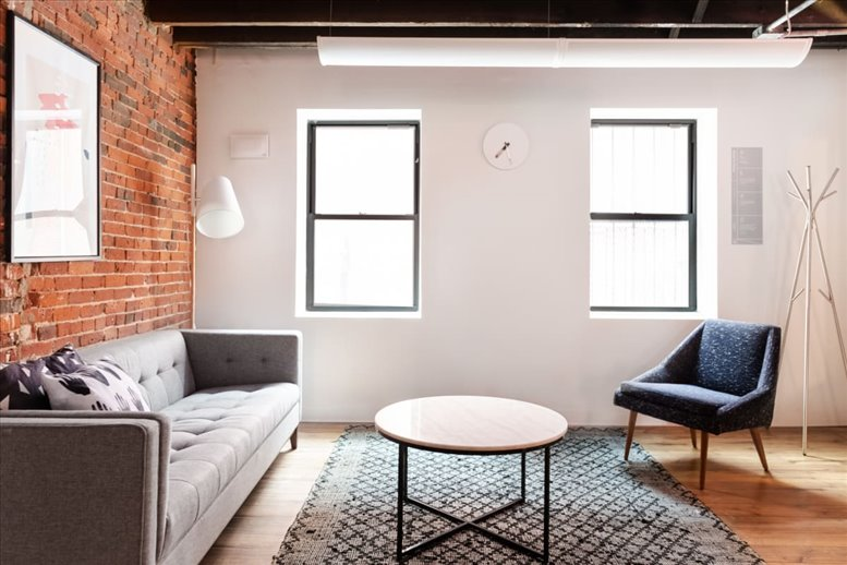Photo of Office Space available to rent on 87 Wendell St, Boston