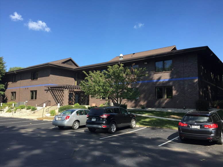 Photo of Office Space available to rent on 2300 Riverside Drive, Appleton