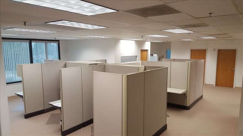 This is a photo of the office space available to rent on 2400 Herodian Way SE