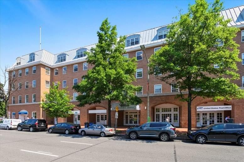 600 Pennsylvania Ave SE available for companies in Washington DC