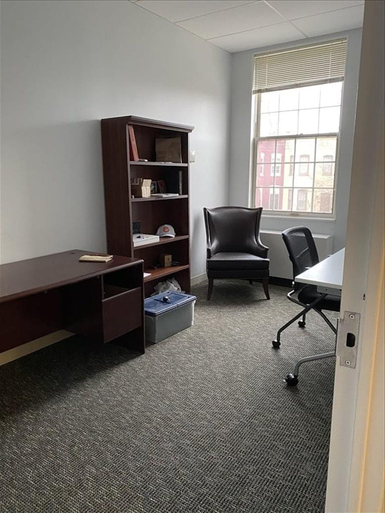 Office for Rent on 600 Pennsylvania Ave SE, Capitol Hill Washington DC