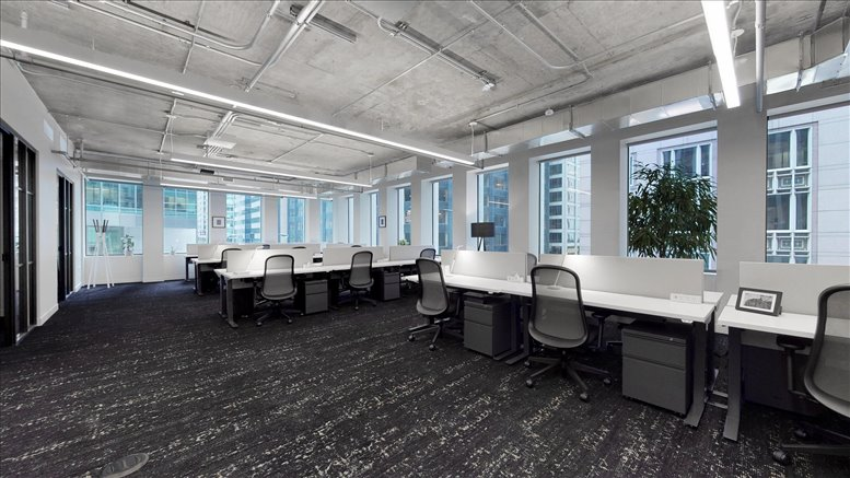 Citadel Center, 131 South Dearborn Street, The Loop Office Space - Chicago