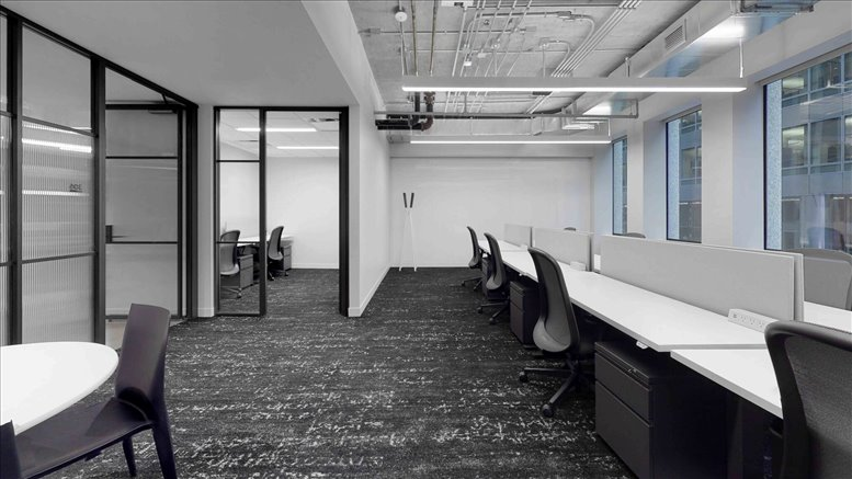 Photo of Office Space on Citadel Center, 131 South Dearborn Street, The Loop Chicago