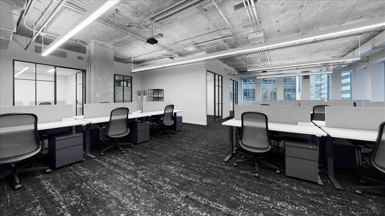 Photo of Office Space available to rent on Citadel Center, 131 South Dearborn Street, The Loop, Chicago