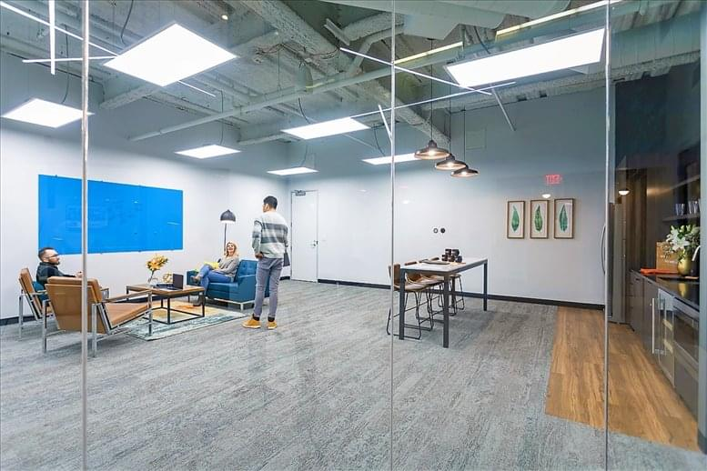 This is a photo of the office space available to rent on 790 N Milwaukee St.