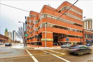 Photo of Office Space on 790 N Milwaukee St. Milwaukee