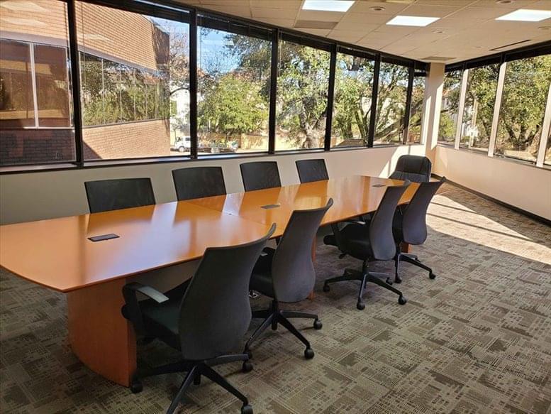 7207 Regency Square Blvd Office Space - Houston