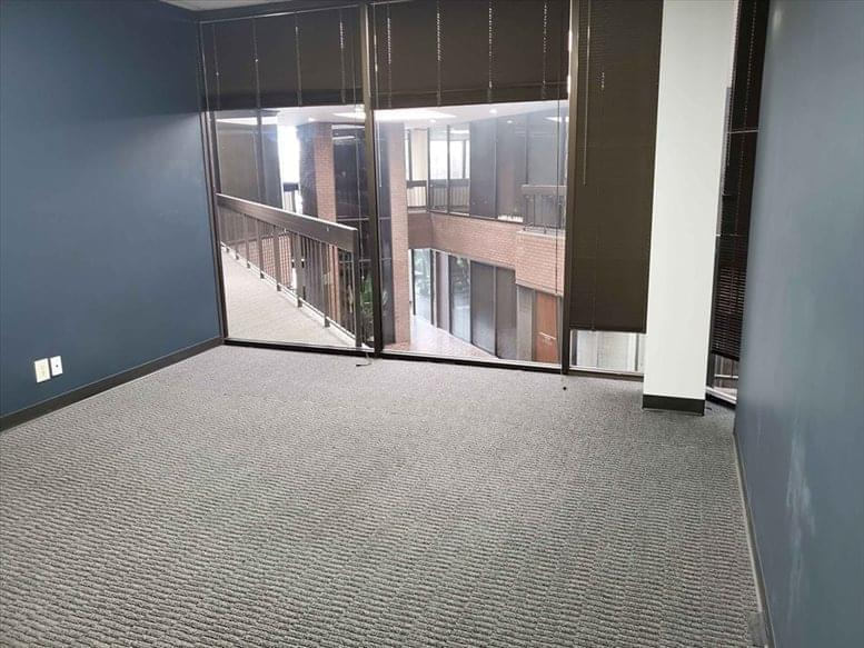 This is a photo of the office space available to rent on 7207 Regency Square Blvd