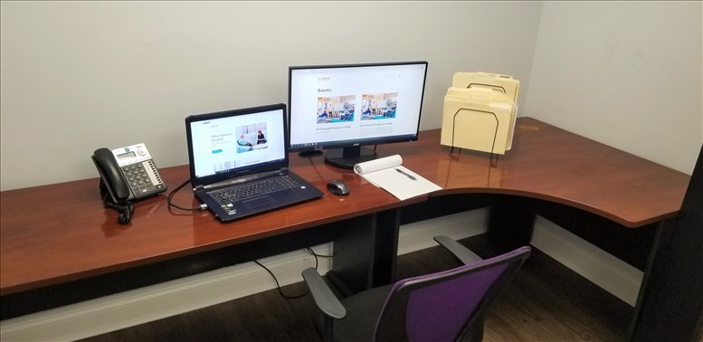 This is a photo of the office space available to rent on 99 Grayrock Rd, Clinton, NJ