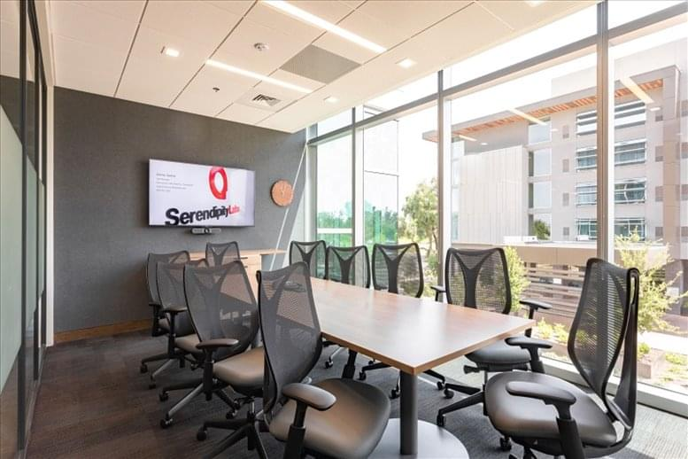 Photo of Office Space on 1375 Peachtree Street Atlanta