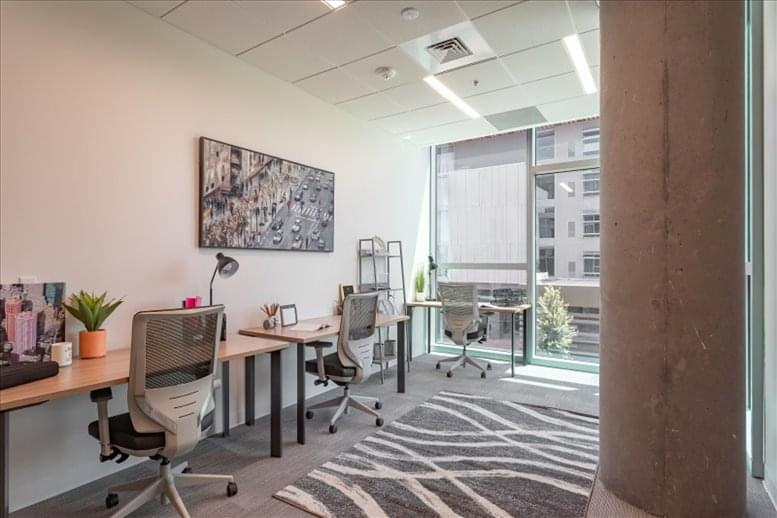 1375 Peachtree Street Office for Rent in Atlanta