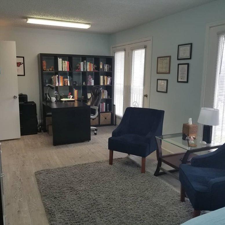 2520 Longview Street, Suite 313 Office Space - Austin