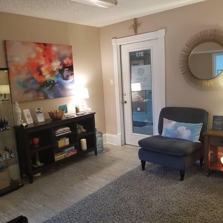 Office for Rent on 2520 Longview Street, Suite 313 Austin