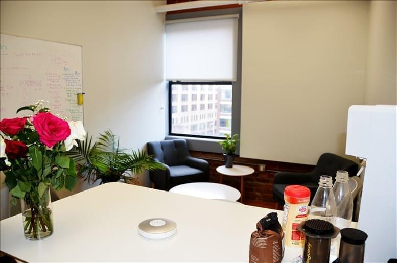 68 Harrison Ave, 6th Floor Office for Rent in Boston