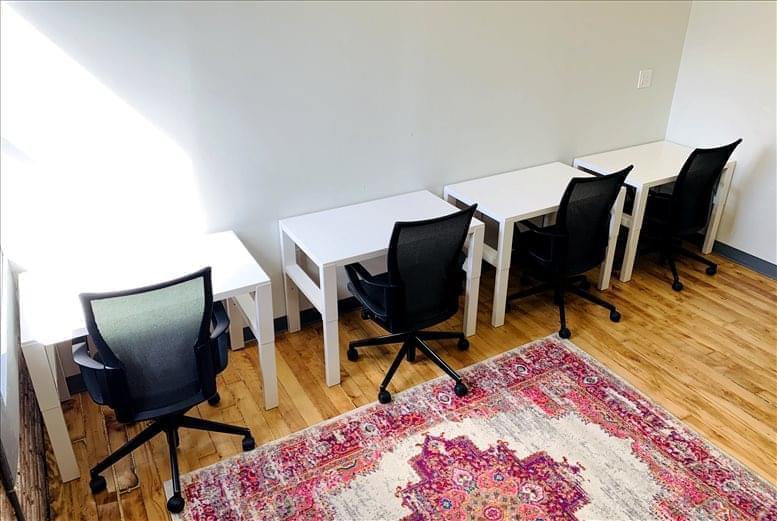 Office for Rent on 68 Harrison Ave, 6th Floor Boston
