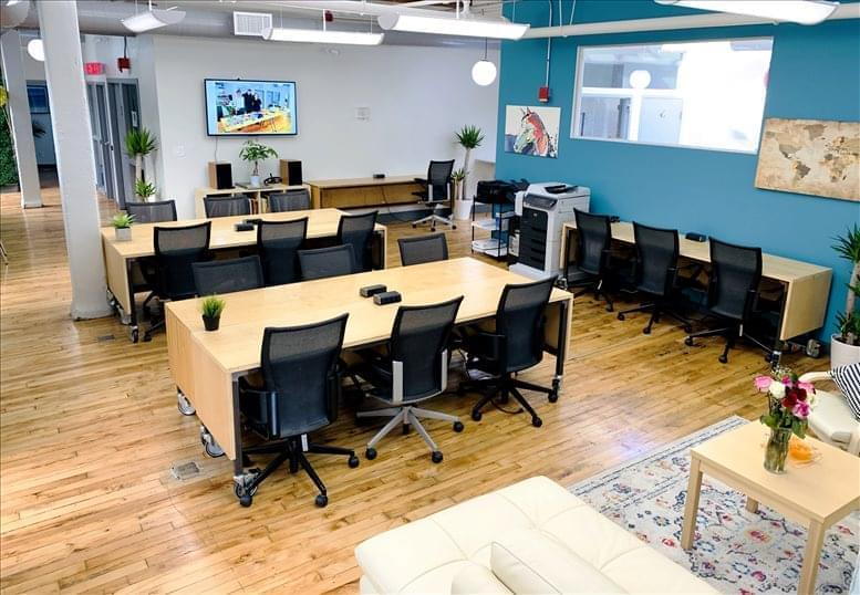 Picture of 68 Harrison Ave, 6th Floor Office Space available in Boston