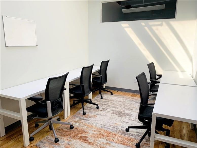 Photo of Office Space available to rent on 68 Harrison Ave, 6th Floor, Boston
