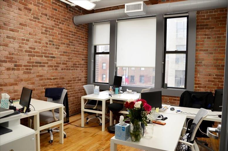 68 Harrison Ave, 6th Floor Office Space - Boston