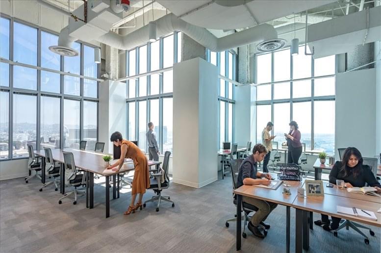 50 Lake Center Executive Park, Suite 300 Office Space - Marlton