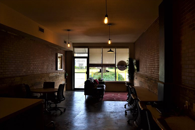 713 Main St, #B Office for Rent in Garland