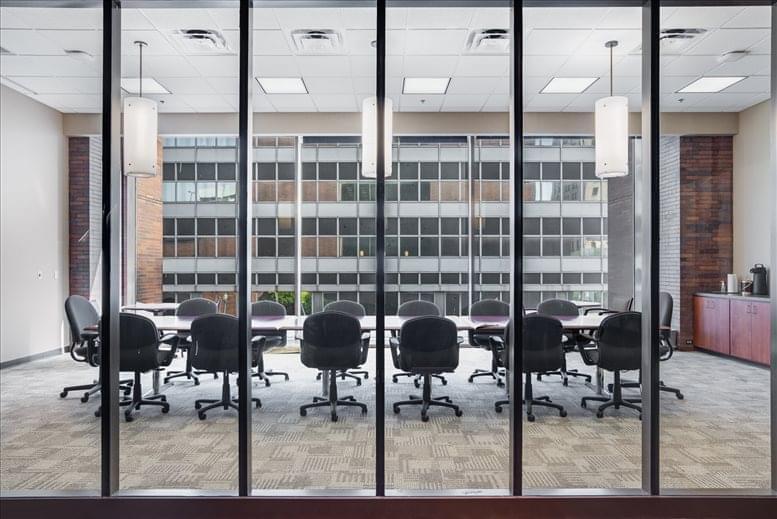 400 Texas Street Office Space - Shreveport