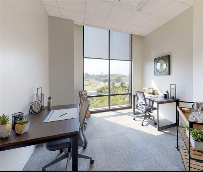 Photo of Office Space on The Refinery, 1213 West Morehead St Charlotte