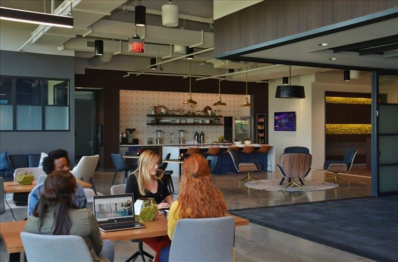 The Refinery, 1213 West Morehead St Office for Rent in Charlotte