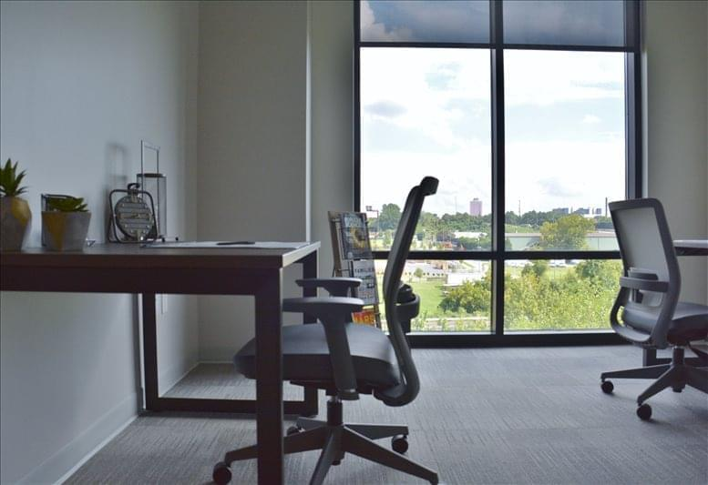 Picture of The Refinery, 1213 West Morehead St Office Space available in Charlotte