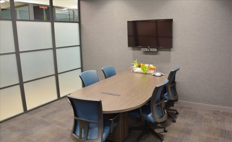 This is a photo of the office space available to rent on The Refinery, 1213 West Morehead St