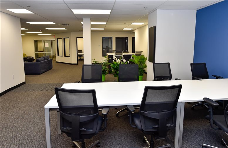 100 Cummings Center, Suite 109-D Office Space - Beverly