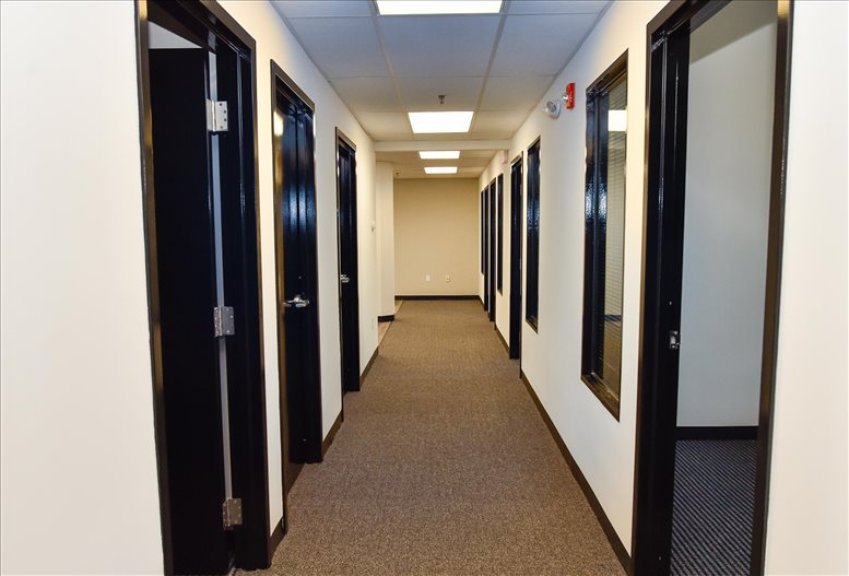 Photo of Office Space on 100 Cummings Center, Suite 109-D Beverly