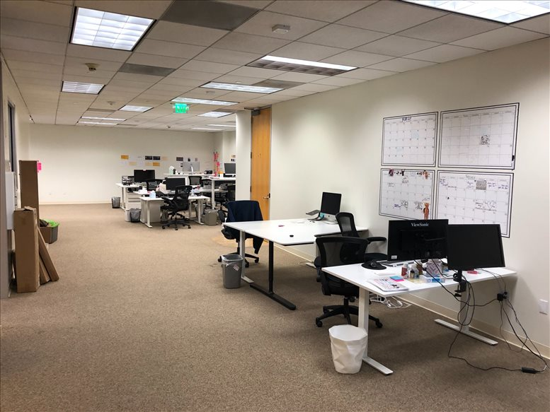 Photo of Office Space on 600 N. Brand Blvd., #520 Glendale