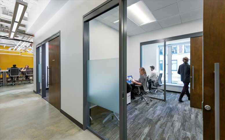 Picture of 24 School Street Office Space available in Boston