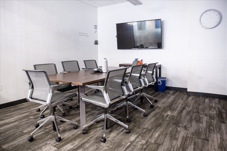This is a photo of the office space available to rent on 24 School Street