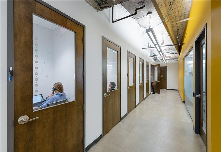 24 School St, Boston Office Space - Boston